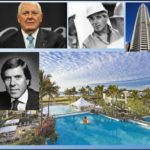 Understand the History of Property Development and Discover the Foundations of Entrepreneurship: Mirages, White Shoes, the 80s and the GFC: